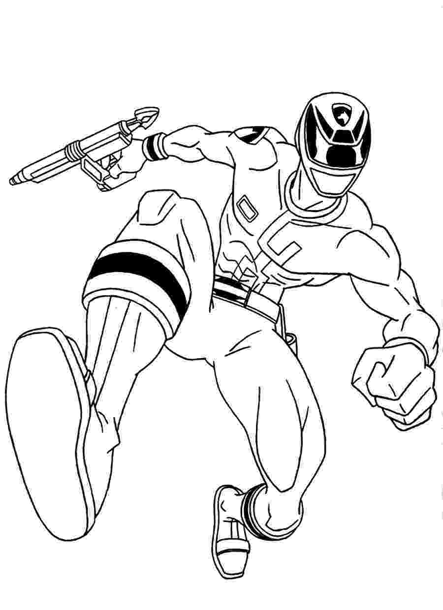 power rangers coloring pages speed drawing megazord mighty morphin power rangers pages rangers power coloring