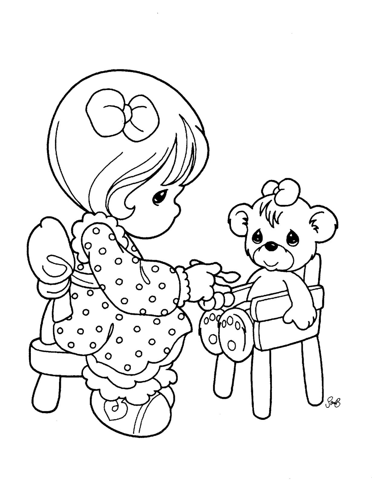 precious moments coloring books tell me your secret precious moments coloring page kids books coloring precious moments