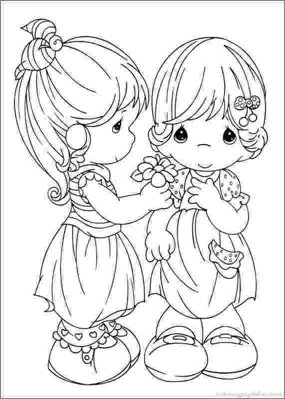 precious moments printable coloring pages newlyweds precious moments coloring child coloring moments precious printable pages coloring