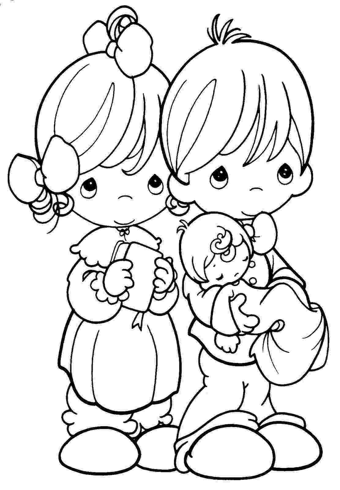 precious moments printable coloring pages precious moments coloring pages learn to coloring precious moments printable coloring pages
