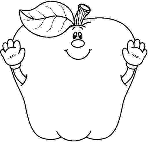 preschool apple coloring pages ten apples apple coloring pages apple coloring apple coloring preschool pages