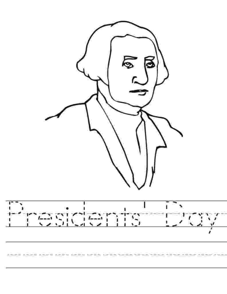 president coloring pages president39s day coloring pages and pintables for kids coloring pages president
