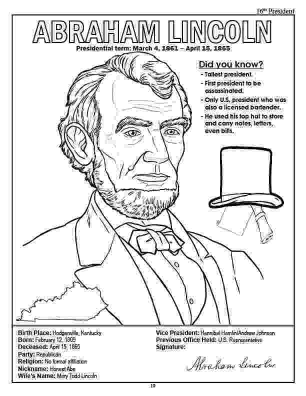 president coloring pages presidents coloring pages president coloring pages 1 1