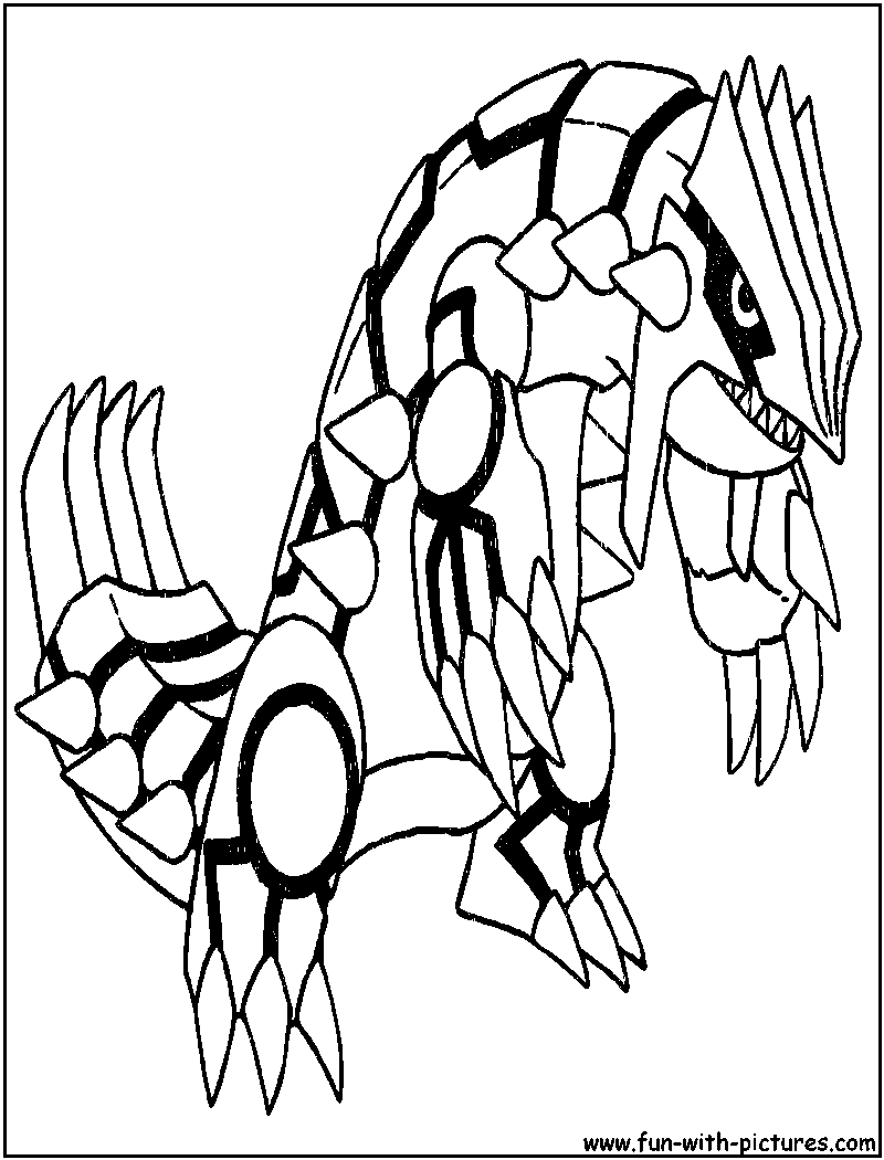 primal groudon coloring page incredible groudon pokemon coloring pages easy primal primal coloring groudon page