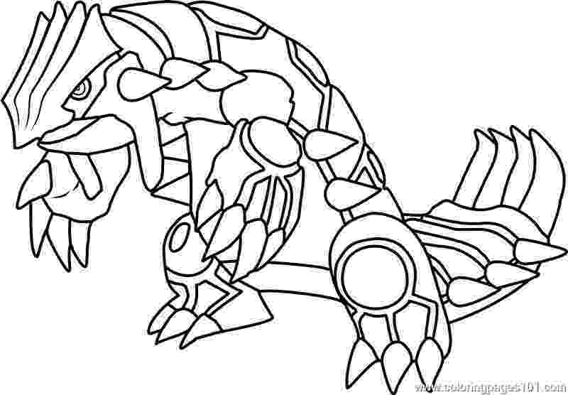 primal groudon coloring page pokemon coloring pages groudon coloring home primal page coloring groudon