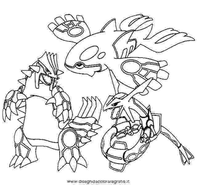 primal groudon coloring page primal kyogre drawing at getdrawingscom free for coloring primal groudon page