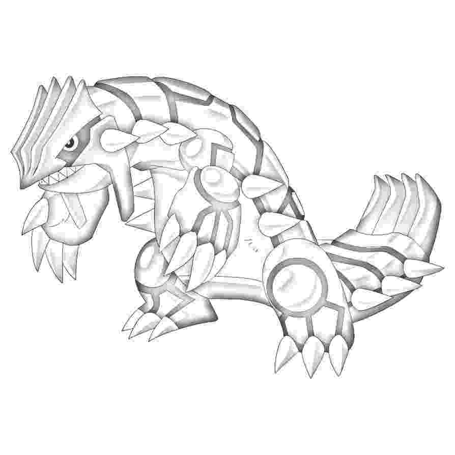 primal groudon coloring page primal kyogre drawing at getdrawingscom free for page coloring groudon primal