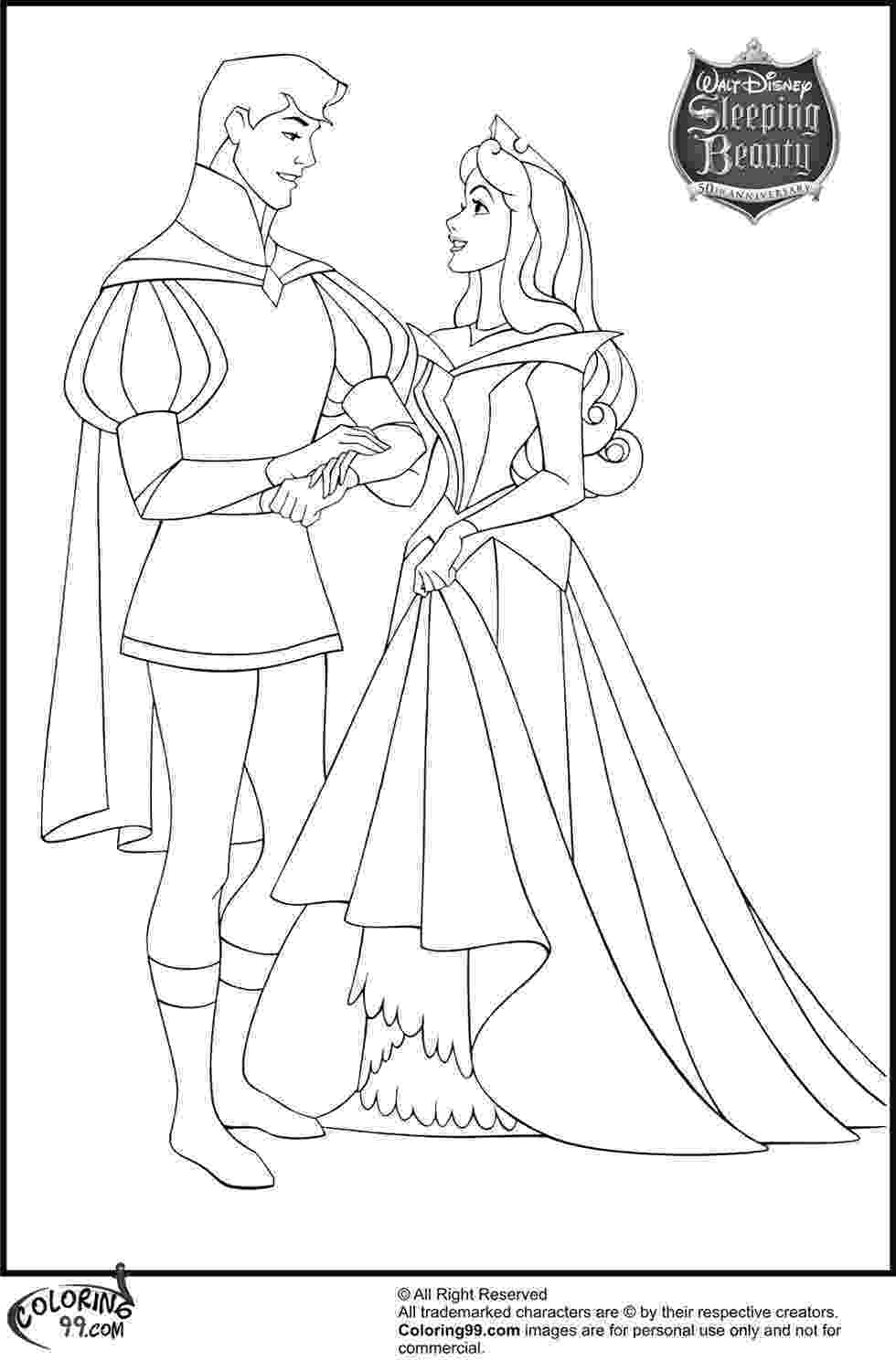 prince colouring the princess and the frog coloring pages colouring prince