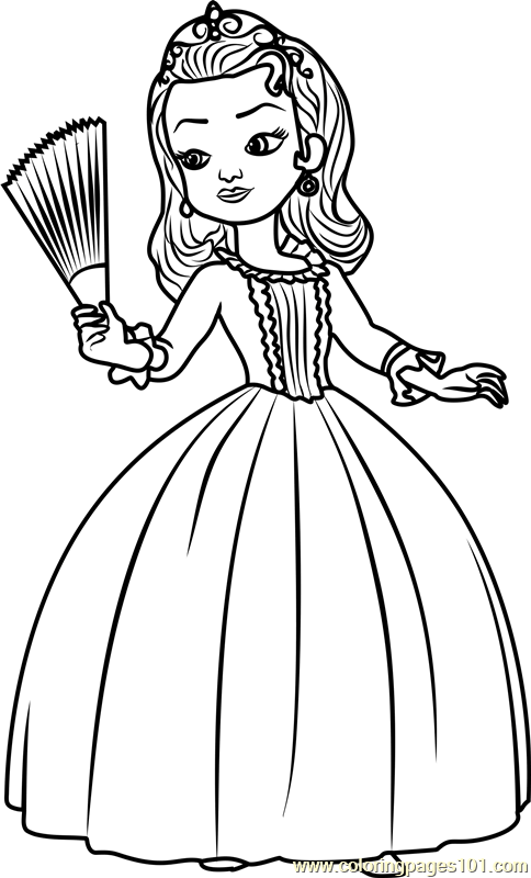 princess amber coloring pages princess sofia and princess amber coloring page free coloring princess pages amber