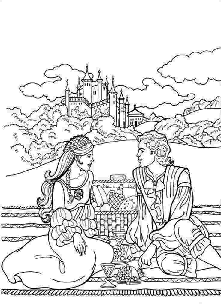 princess and castle coloring pages princess castle colouring page p is for pinterest coloring castle princess pages and