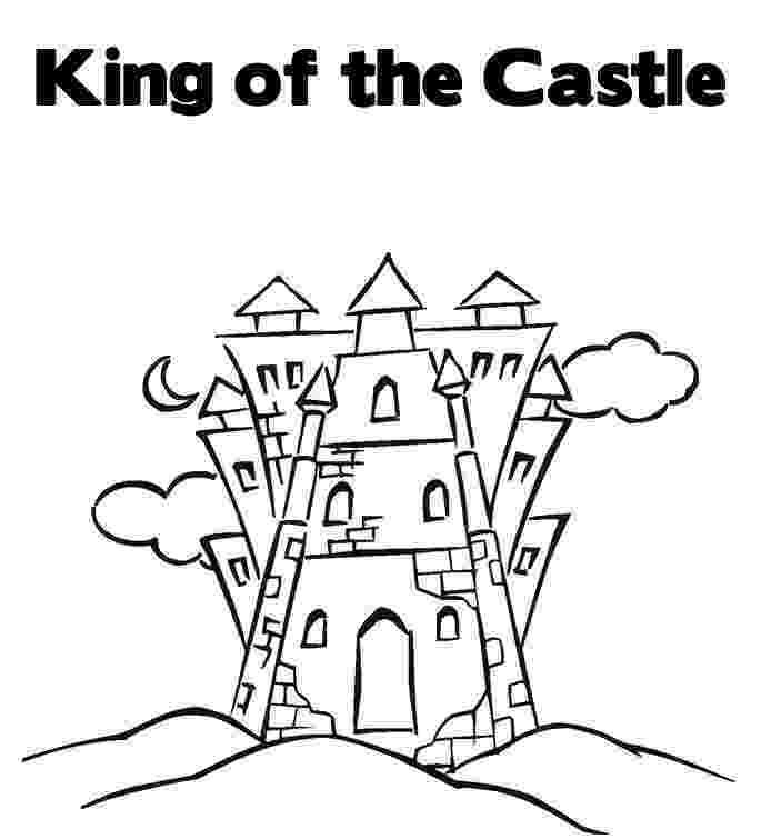 princess castle coloring pages princess castle colouring page p is for pinterest princess pages coloring castle