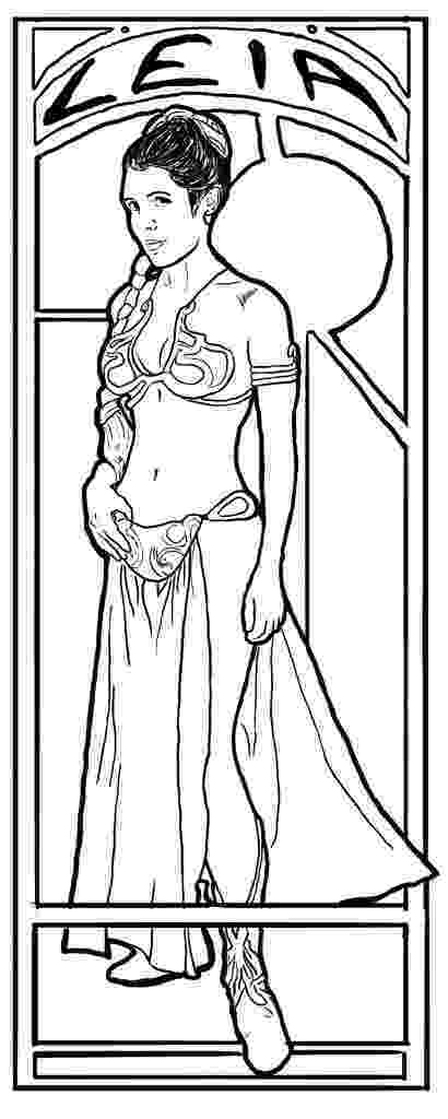 princess leia coloring pages printable star wars princess leia coloring pages princess leia leia princess pages printable coloring