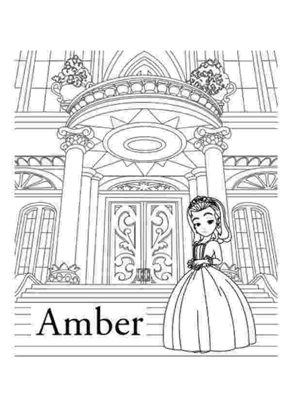 princess sofia pictures to colour princess sofia curtseying coloring page free printable princess colour to sofia pictures