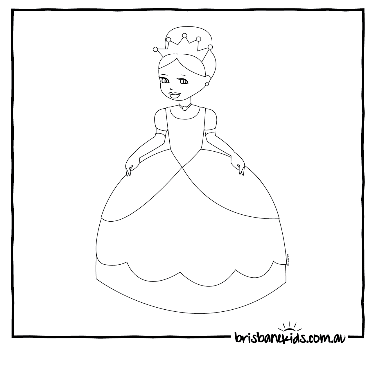 princess templates to color get this printable disney princess coloring pages online templates princess color to
