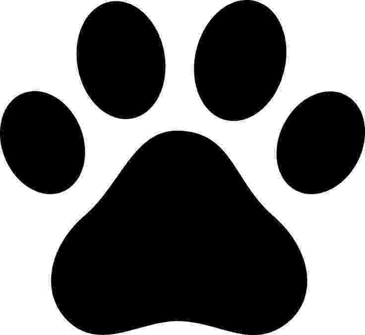 print a dog 114102cm pet cat dog paw print window decal lovely car dog print a
