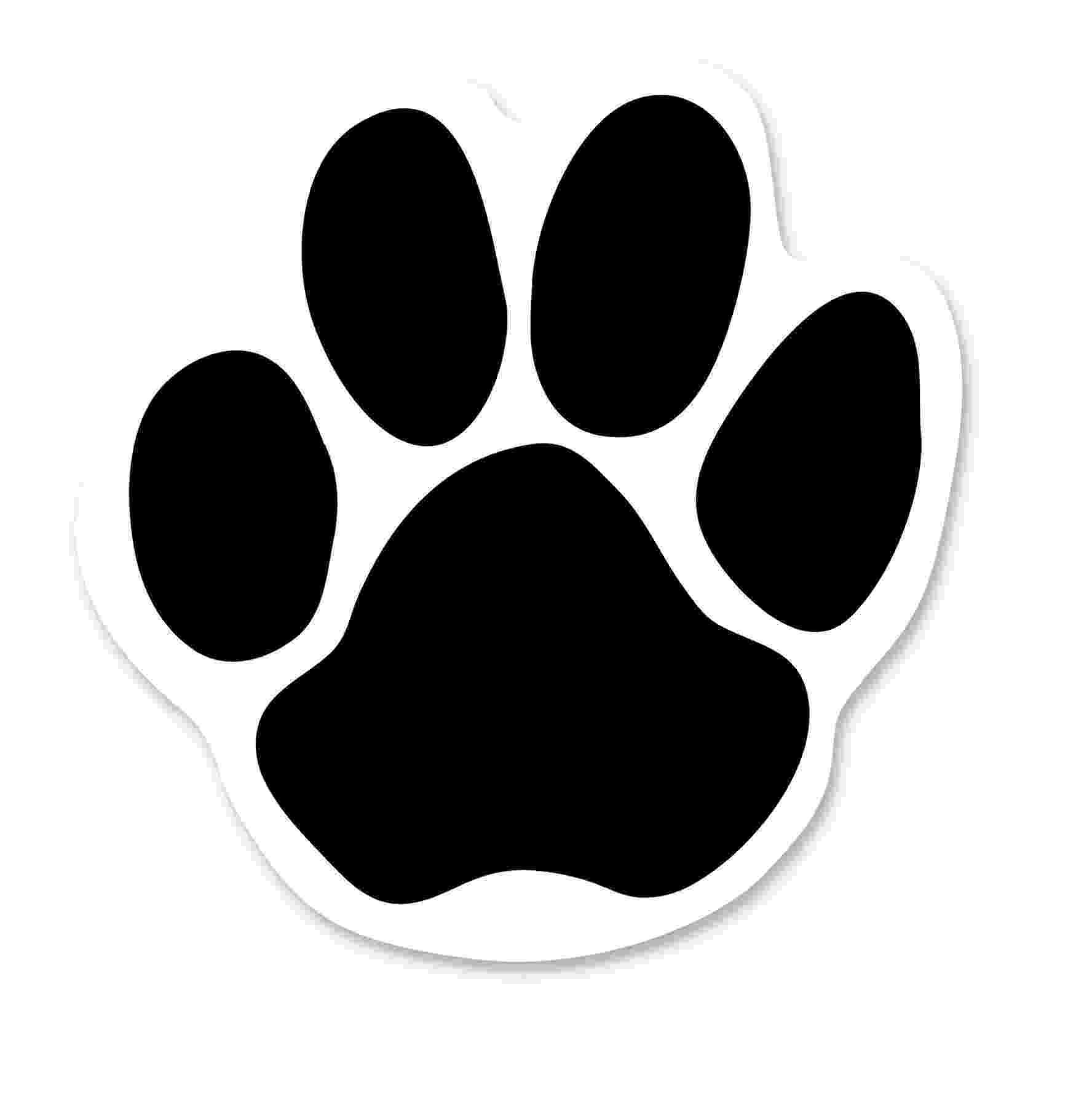 print a dog free dog paw print outline download free clip art free print dog a