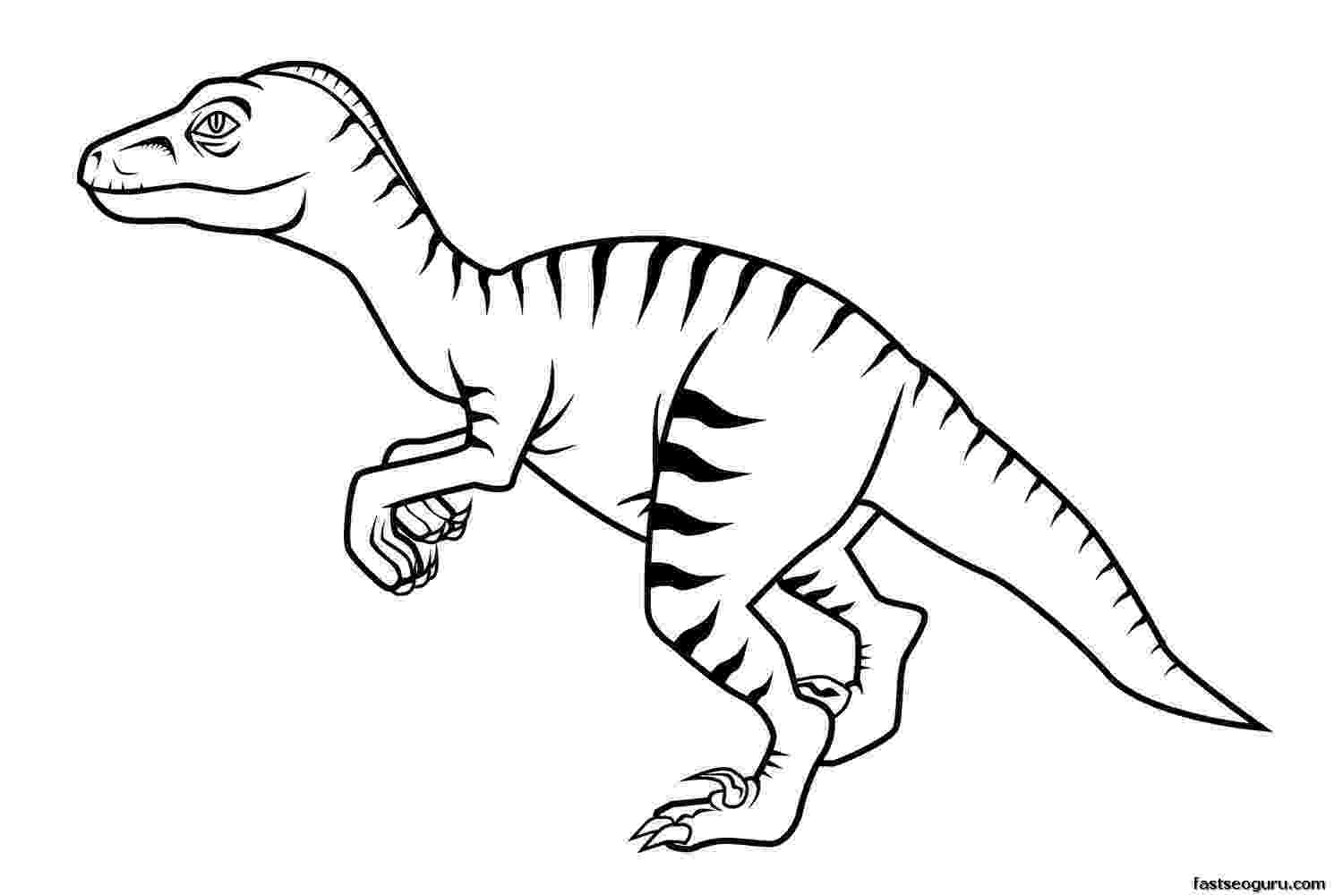 print dinosaur pictures free printable dinosaur coloring pages for kids dinosaur pictures print 1 2