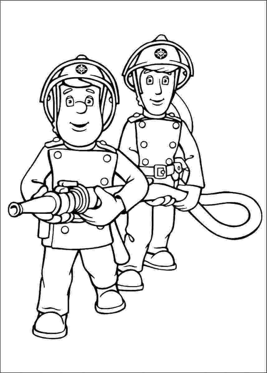print out coloring pages fireman sam coloring pages pages print coloring out