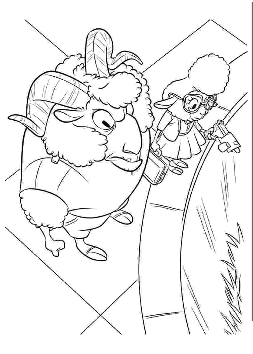 print out coloring pages zootopia coloring pages best coloring pages for kids pages print coloring out