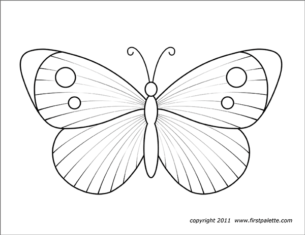 printable 8x10 free coloring pages butterflies free printable templates coloring pages free pages printable 8x10 coloring