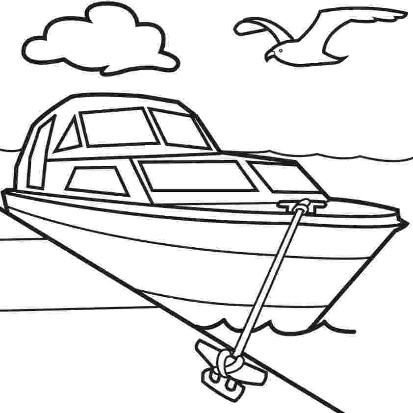 printable boat pictures boat coloring page for kids free printable picture printable pictures boat