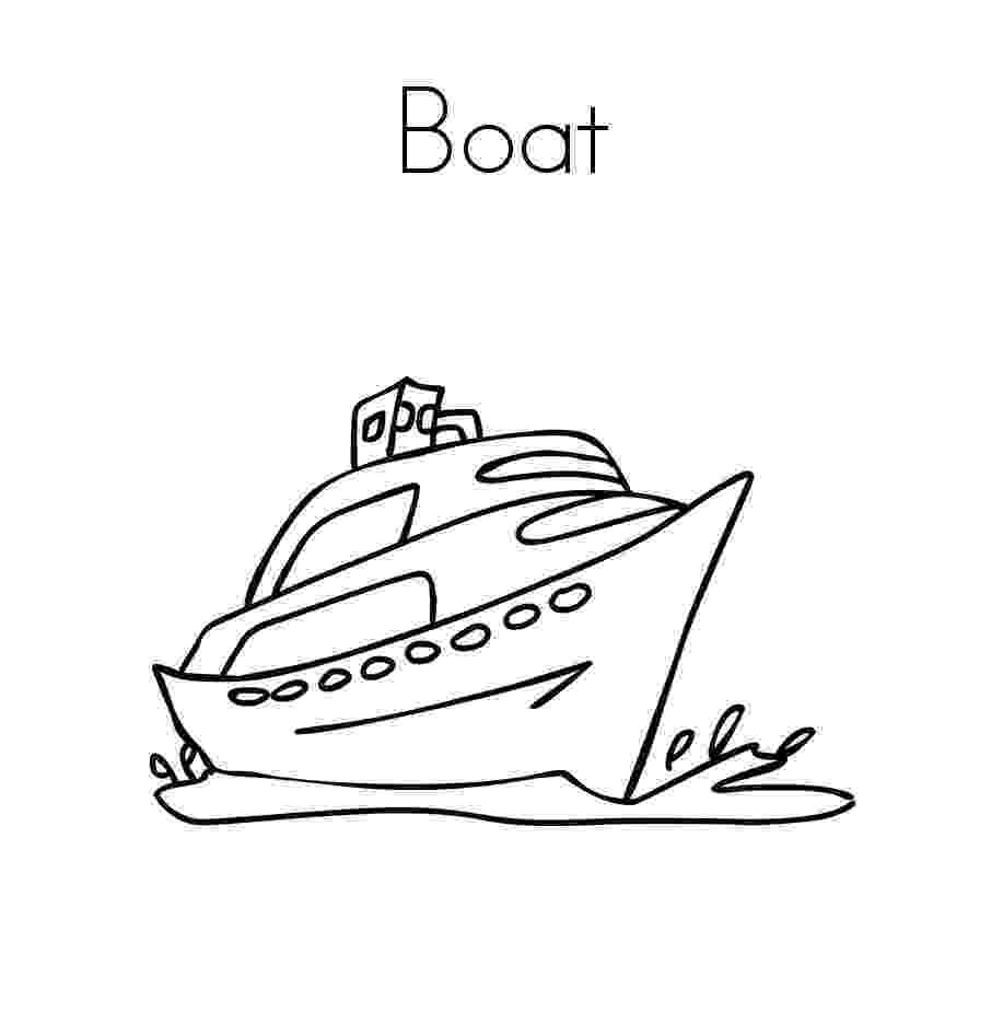 printable boat pictures boat coloring pages to download and print for free boat printable pictures