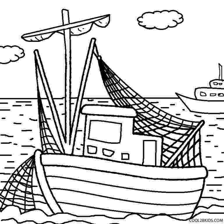 printable boat pictures free printable boat coloring pages for kids best boat printable pictures