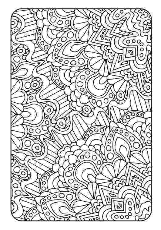 printable coloring art pages adult coloring book art therapy volume 3 printable art coloring printable pages