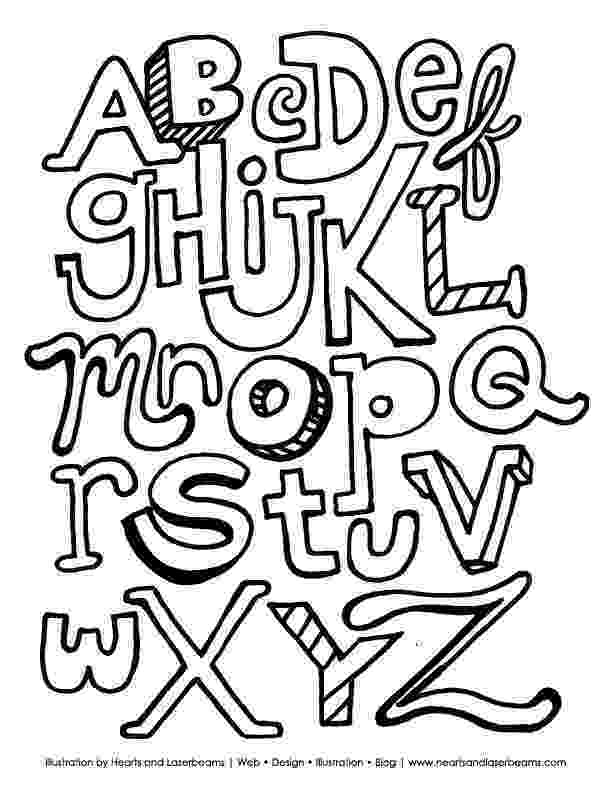 printable coloring book letters letter a coloring pages getcoloringpagescom book printable letters coloring