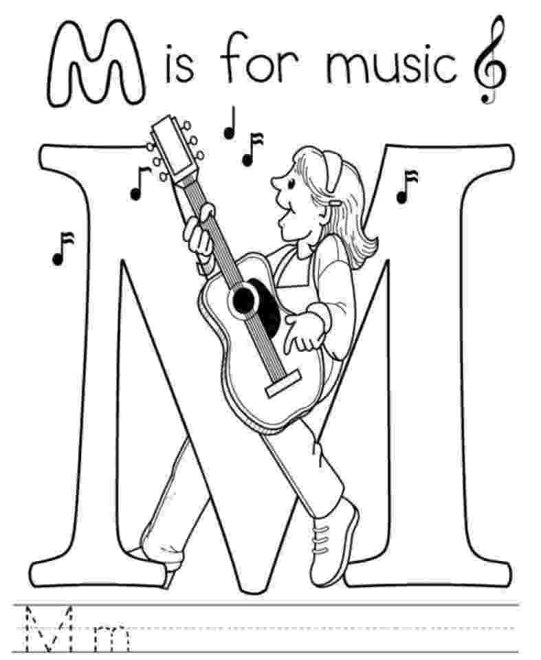 printable coloring for kindergarten 20 free printable music coloring pages everfreecoloringcom for kindergarten printable coloring