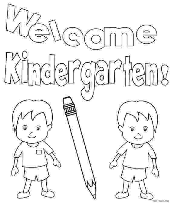 printable coloring for kindergarten printable kindergarten coloring pages for kids cool2bkids coloring printable kindergarten for