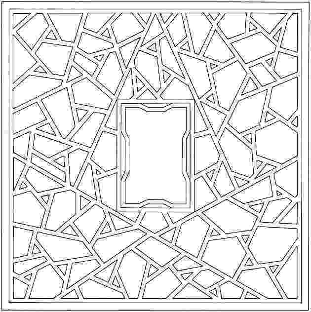 printable coloring geometric shapes free printable geometric coloring pages for adults geometric printable coloring shapes