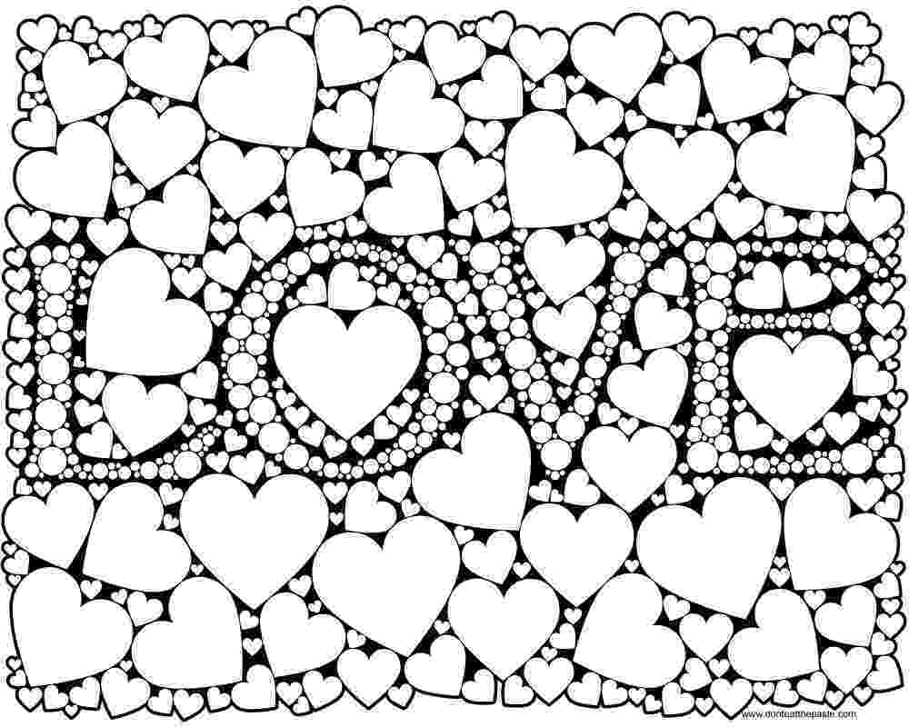 printable coloring pages for adults love 12 inspiring quote coloring pages for adultsfree printable coloring love pages adults for