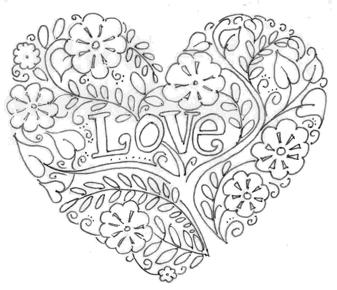 printable coloring pages for adults love bible study resources learning to love week 2 part 1 love coloring for adults pages printable