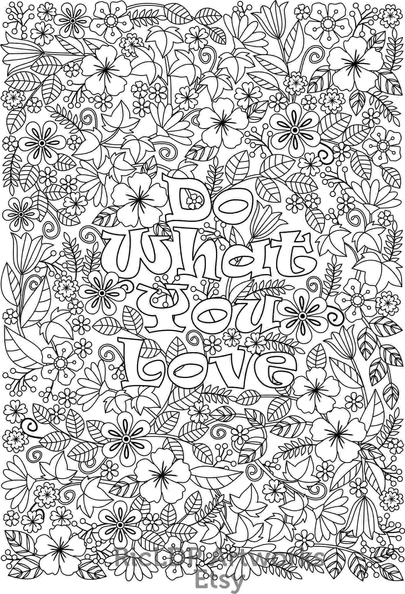 printable coloring pages for adults love don39t eat the paste love coloring page for pages adults coloring printable love