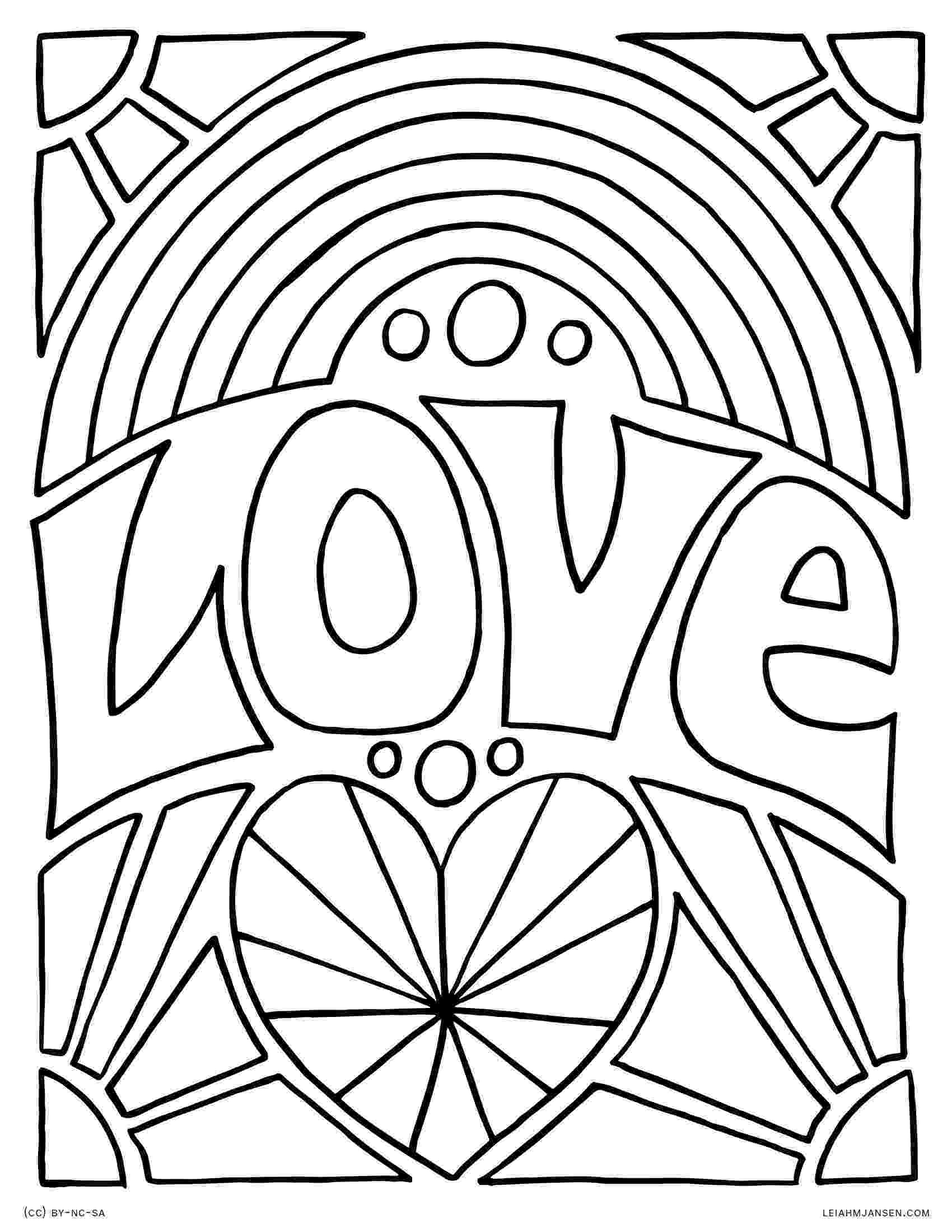 printable coloring pages for adults love peace and love coloring pages doves kissing in peace and printable pages for coloring adults love