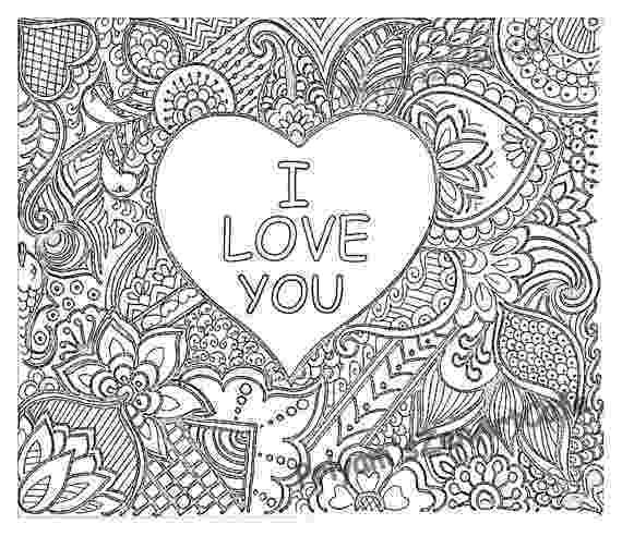 printable coloring pages for adults love two inspirational coloring pages quoti can do all things coloring printable adults pages love for
