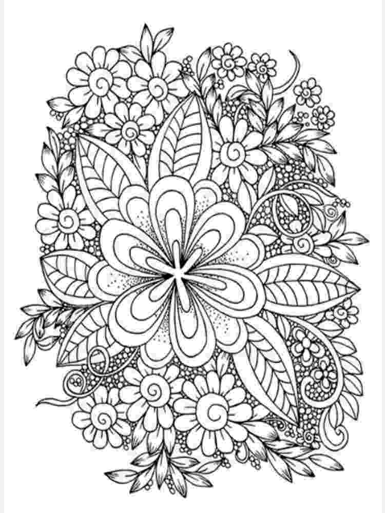 printable coloring pages for adults stress 50 printable adult coloring pages that will make you feel for stress adults printable pages coloring
