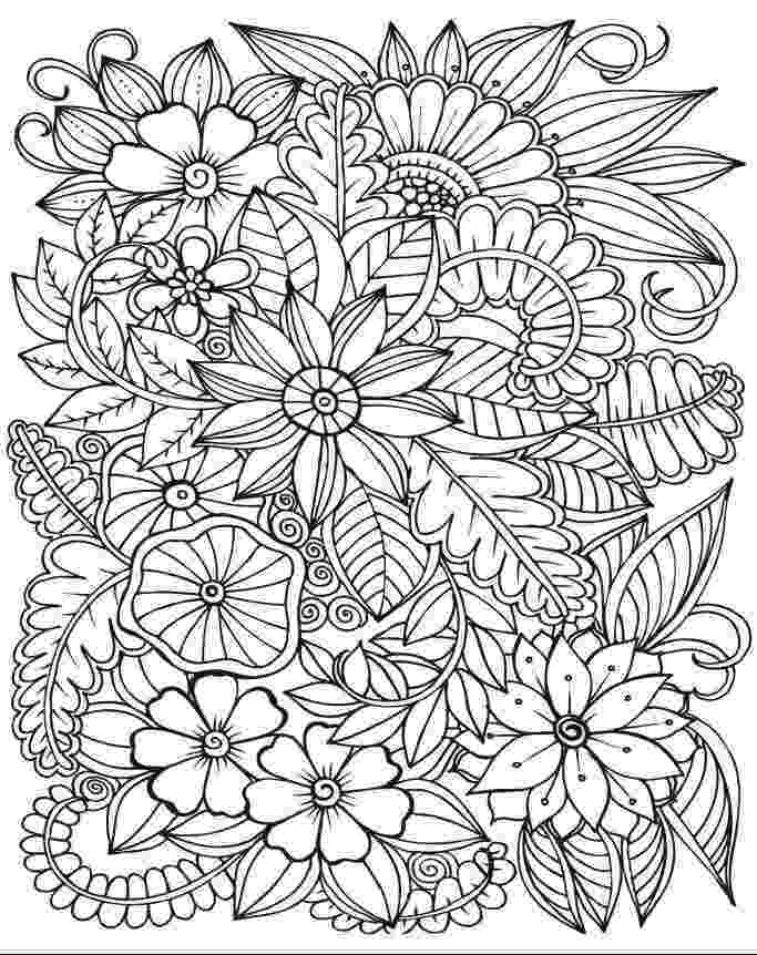 printable coloring pages for adults stress anti stress coloring pages for adults free printable anti stress for coloring adults pages printable 1 1