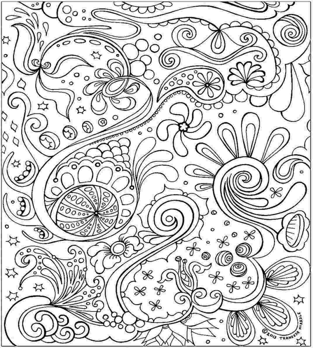 printable coloring pages for adults stress beauty and nature edward ramos 7 anti stress adult pages printable coloring stress for adults