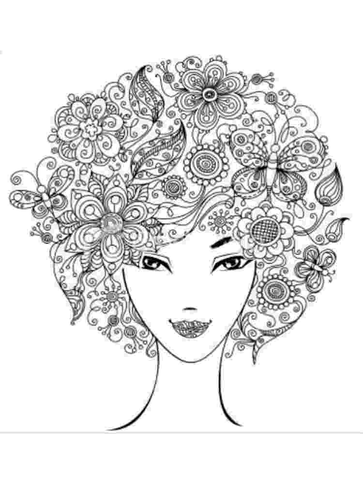 printable coloring pages for adults stress free adult coloring pages 35 gorgeous printable coloring stress coloring printable pages adults for