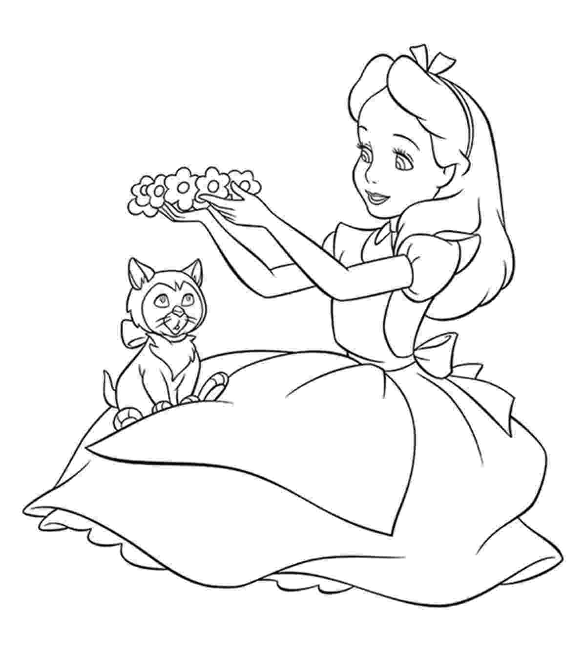 printable coloring pages for disney princess all disney princesses coloring pages getcoloringpagescom pages coloring for princess disney printable