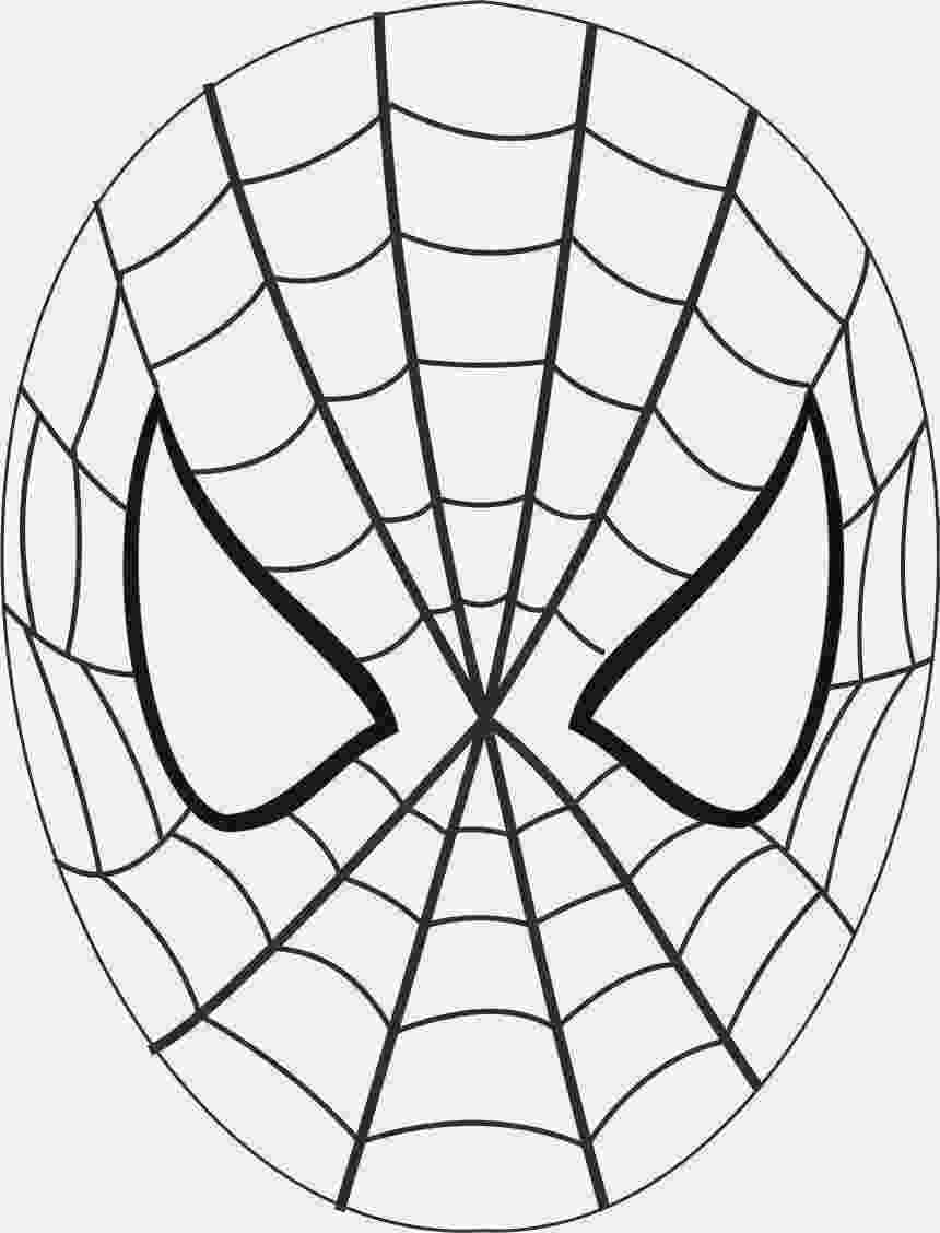printable coloring pages for spiderman spider man color page cartoon characters coloring pages coloring spiderman printable pages for