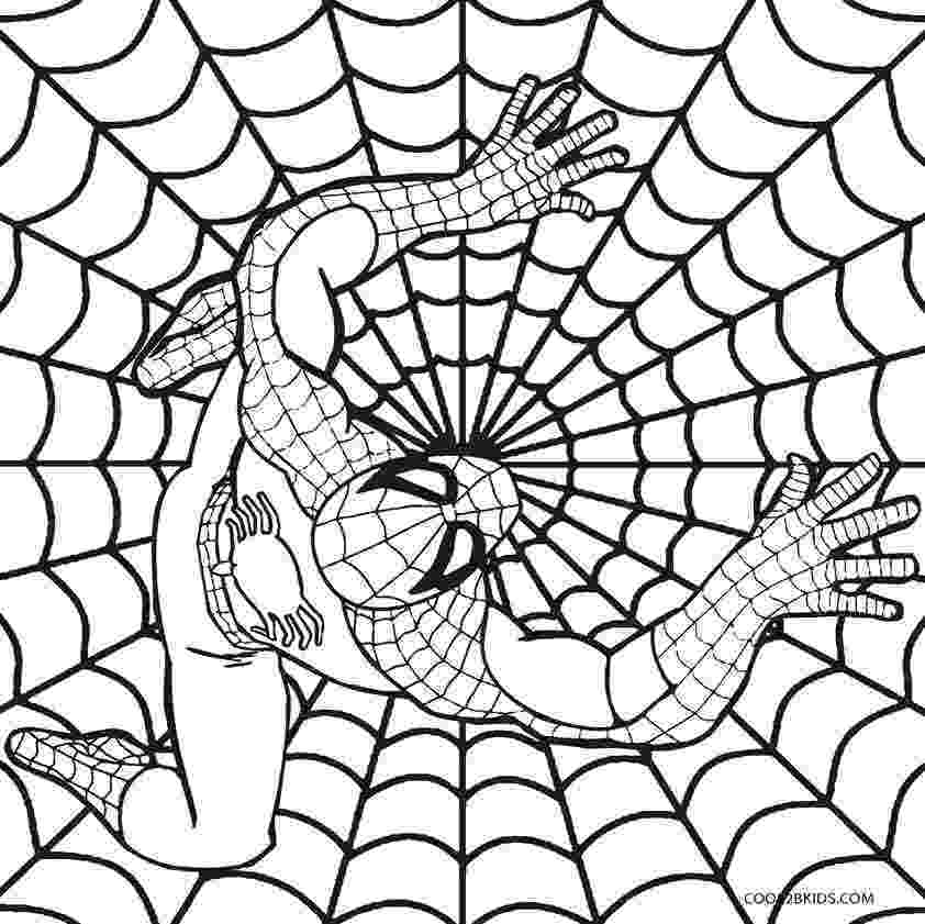 printable coloring pages for spiderman spiderman coloring pages for kids gtgt disney coloring pages printable spiderman for coloring pages