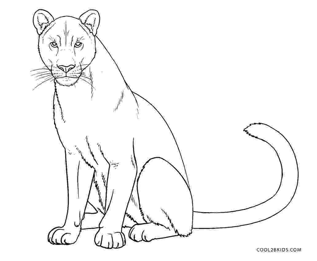 printable coloring pages lion lion coloring pages preschool and kindergarten printable lion coloring pages