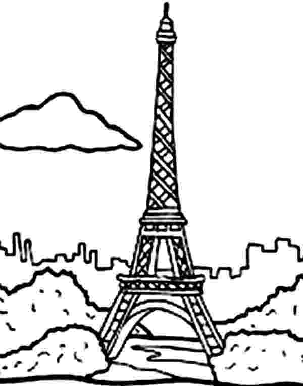 printable coloring pages paris paris coloring pages for adults coloring adult eiffel pages coloring printable paris