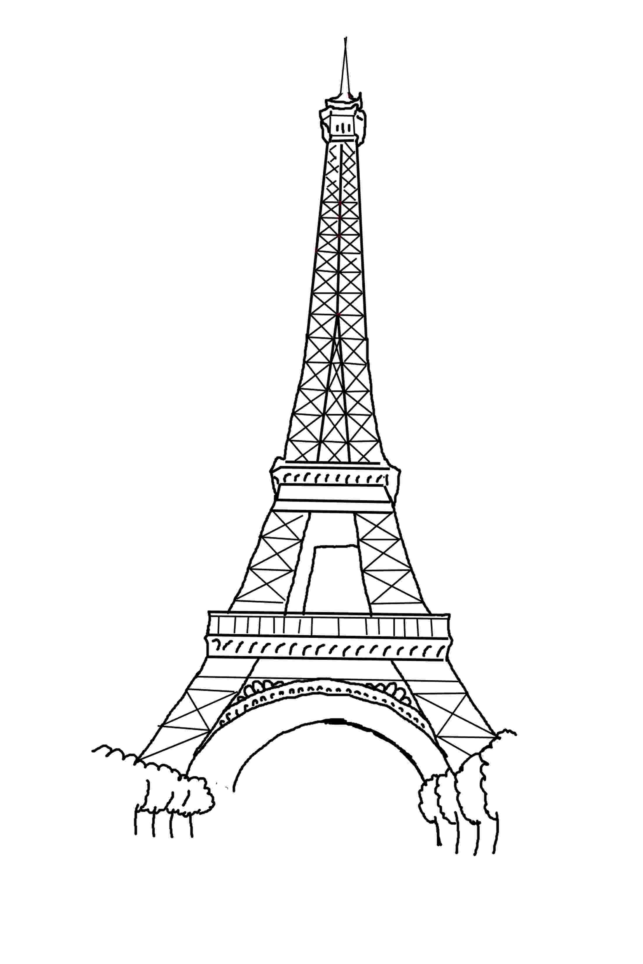 printable coloring pages paris paris eiffel tower coloring pages download and print for free coloring paris printable pages