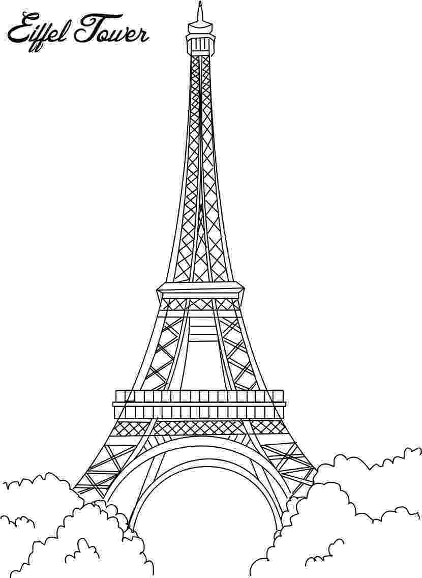 printable coloring pages paris paris eiffel tower coloring pages download and print for free printable paris coloring pages