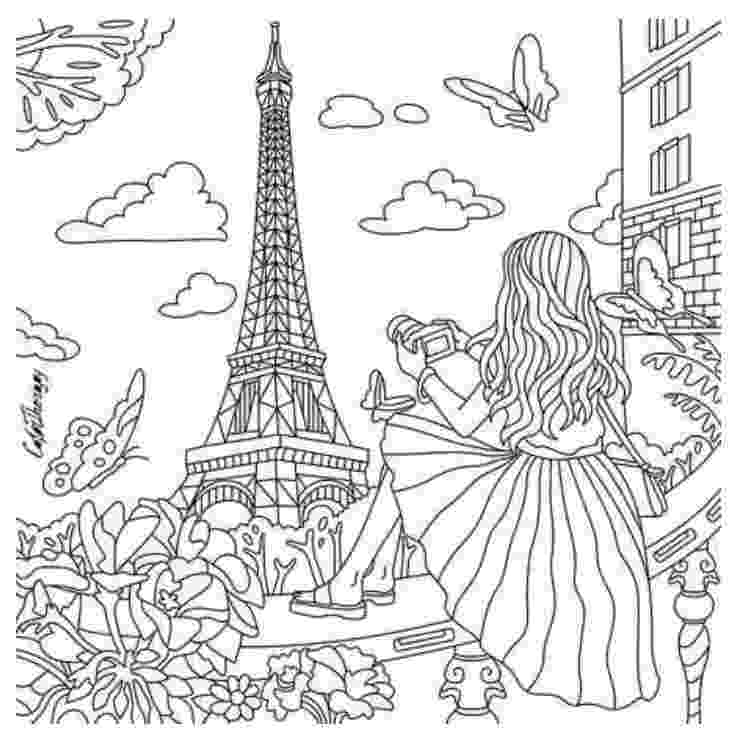 printable coloring pages paris paris free coloring pages pages printable paris coloring