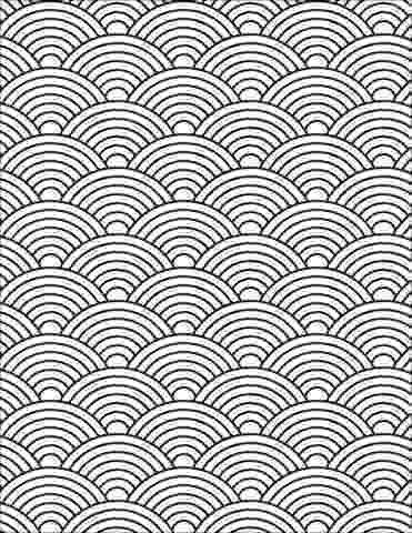 printable coloring pages pattern geometric patterns for kids to color coloring pages for printable coloring pages pattern
